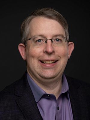 Brian lisiecki portrait