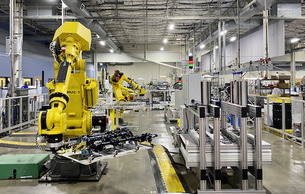 Ess manufacturing automation image