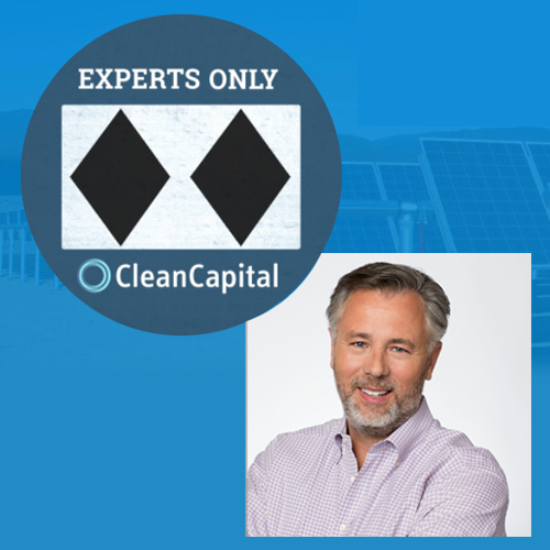 Experts Only Podcast | Learn About Flow Battery Technology with Eric Dresselhuys
